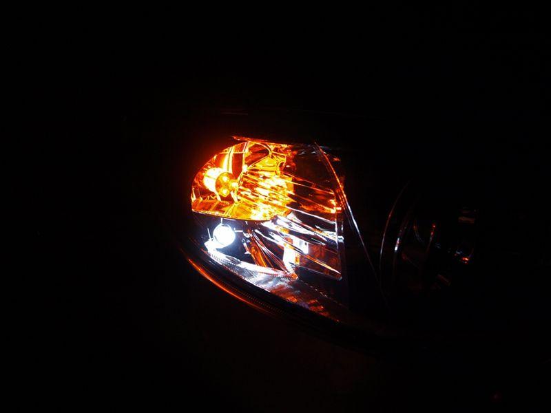 LIBERAL LEDウィンカーバルブキット