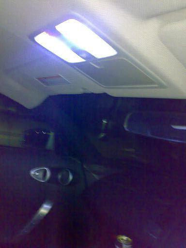 Luxer1 LEDルームランプ