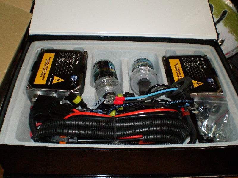 GX H3C 3000k(35W)