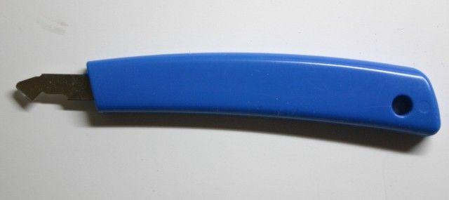 プラスチック カッター