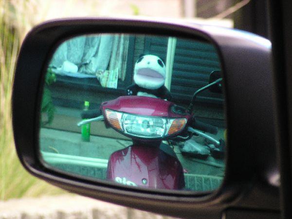 WAKO Dressup Mirror Film