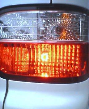 しまりす堂 超高輝度LEDブレーキ(旧式?)