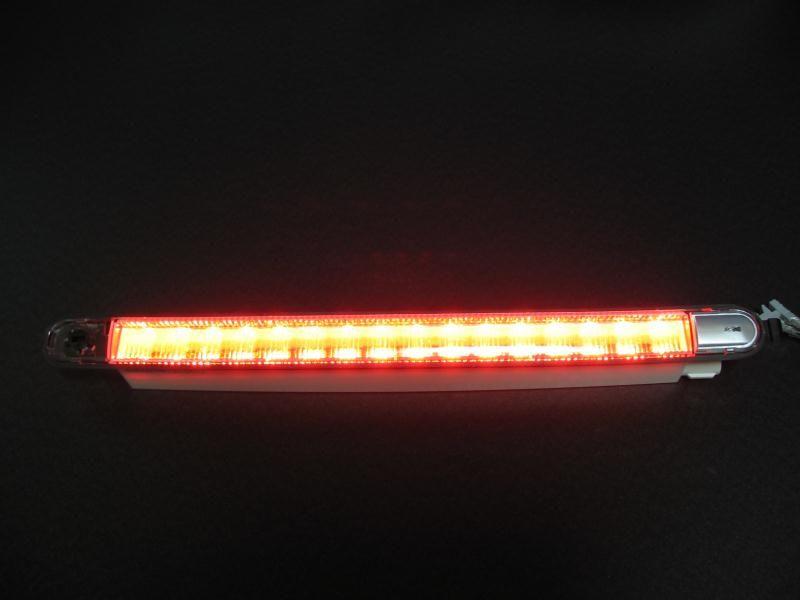 PORSCHE 996用 LEDハイマウントストップランプ