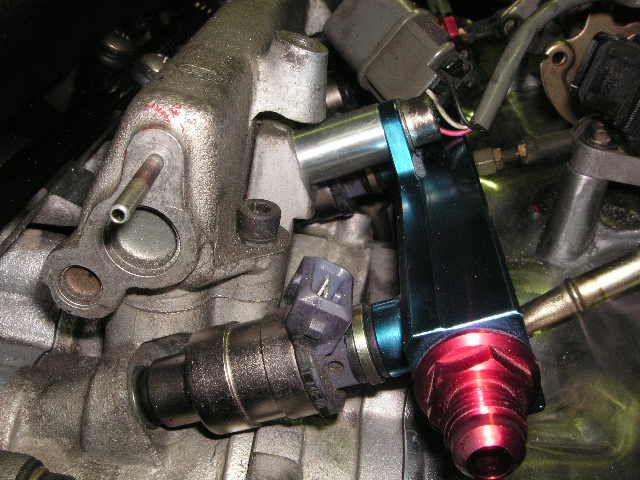 ニスモ インジェクター 600cc 旧タイプ