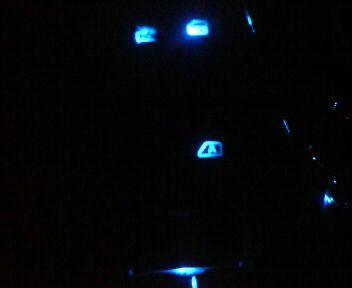 ゆぅさん工房 パワーウインドウSW LED化