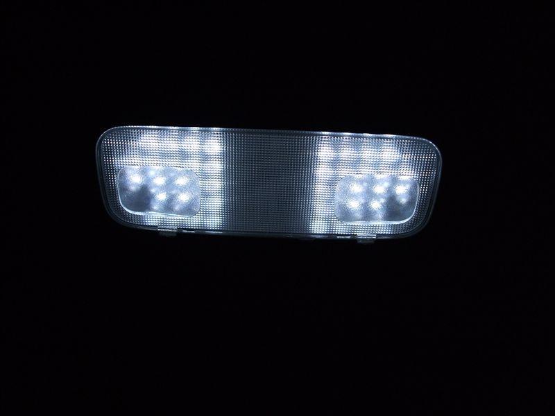 自作 LED
