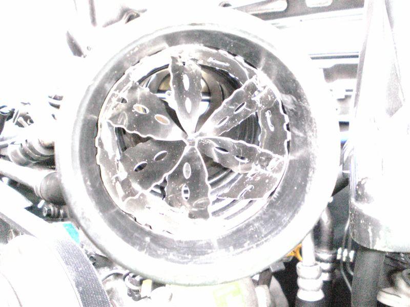サイクロン 3  Φ65mm