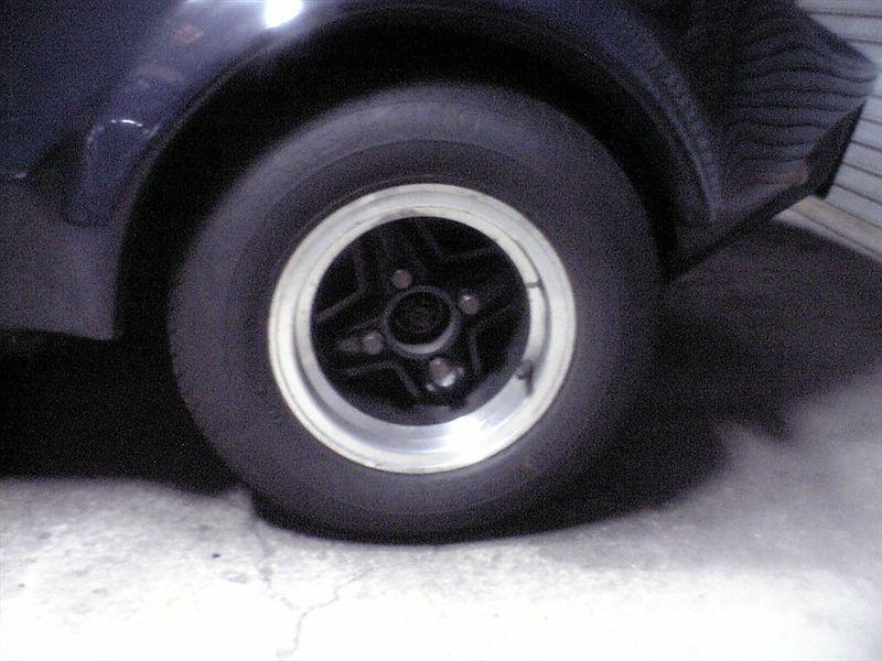 ミニ マーコス GTレボリューション レボリューションの単体画像