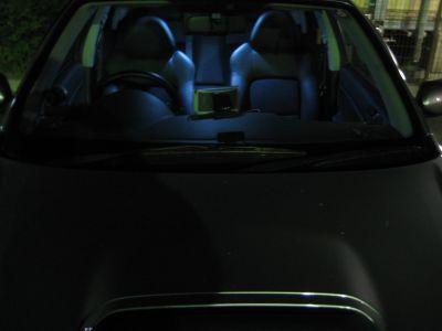 SUBARU車用 FluxLED工房[Sain]シャイン 12連ルームランプ