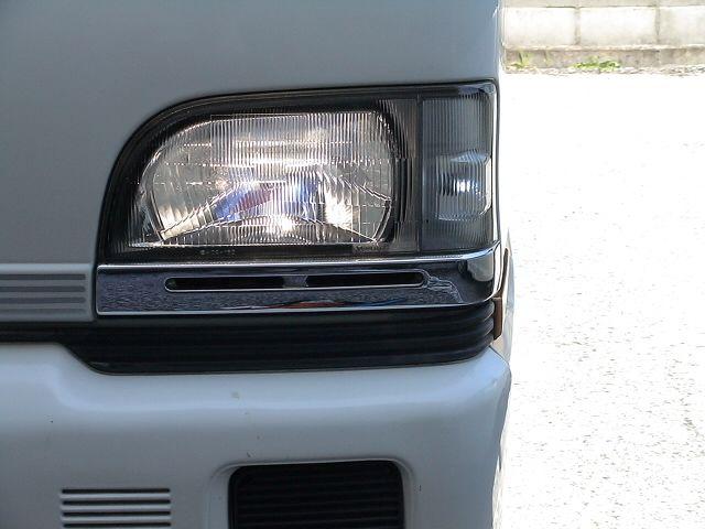 ブラボーミラーリード ヘッドライトバルブの単体画像