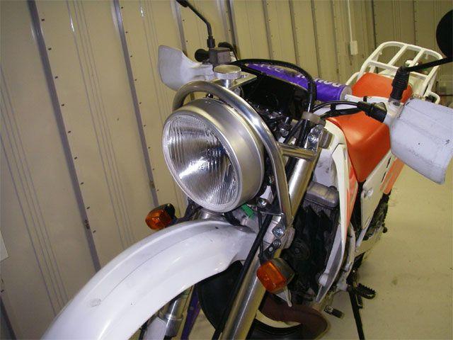 CRM250Rマルカワレーシング ウッズプロス バハライトキット スーパーラリー930の単体画像