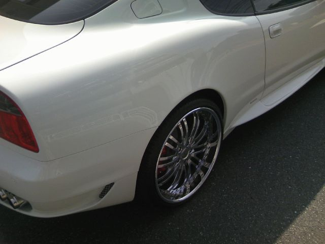 "グランスポーツAUTO COUTURE RED LABEL LATIVE 19"" 20"" 22""(3piece)の単体画像"