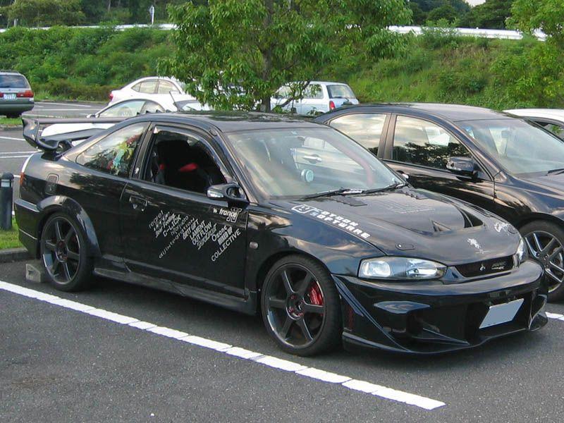 ミラージュアスティWEBER Sports  Front Bumper(EK CIVIC FERIO)の単体画像