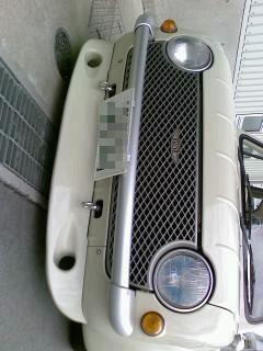 パオ不明 S30用 加工の単体画像