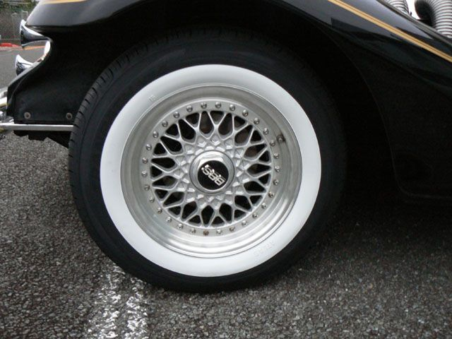 ラ・セードBBS RS 032の単体画像