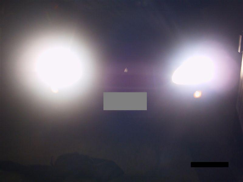 AZ-3KINGWOOD HID コンバージョンキットH4(Hi/Low)35Wの単体画像