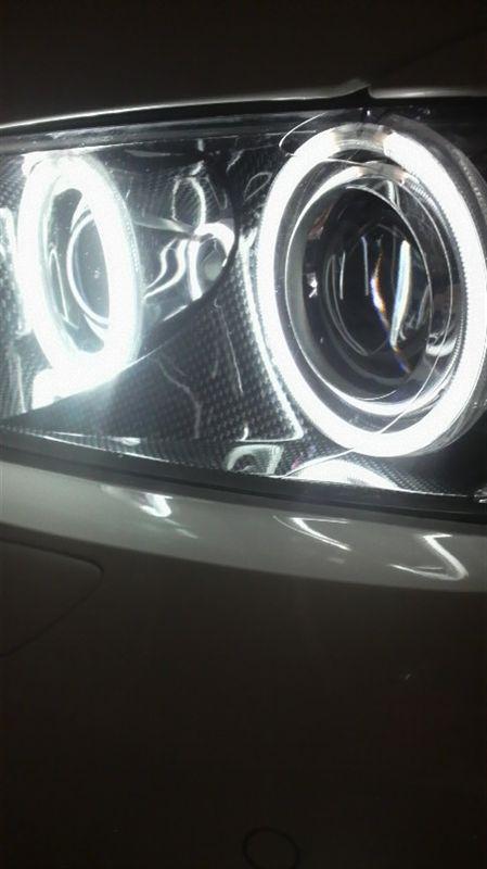 B3 BiTurbo カブリオBMW BMW純正加工の単体画像