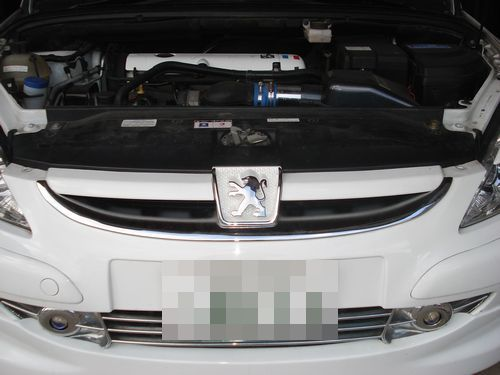 307SW (ワゴン)original 純正加工の単体画像