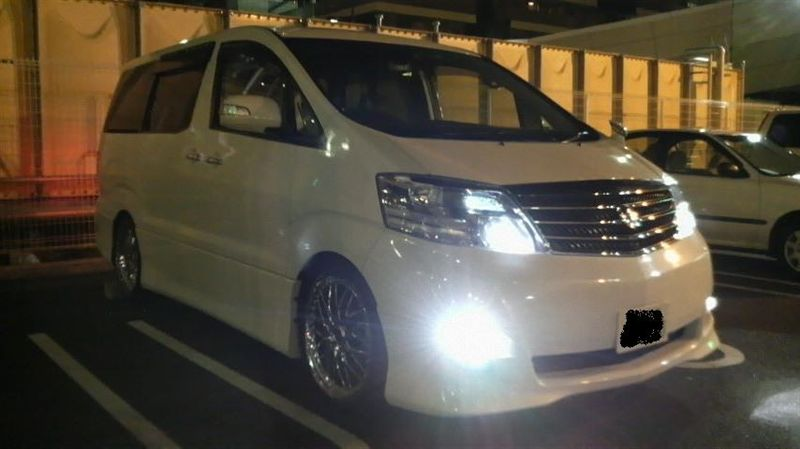 PIAA HID Three Stage バラストキット