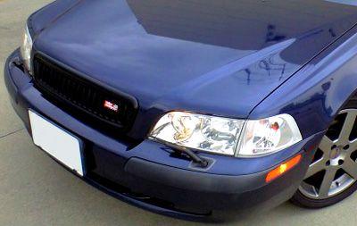 S40VST front grilの単体画像