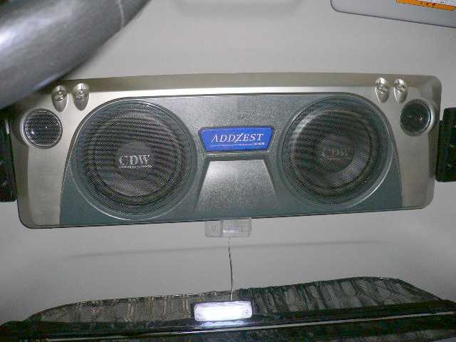 ADDZEST SRV1000