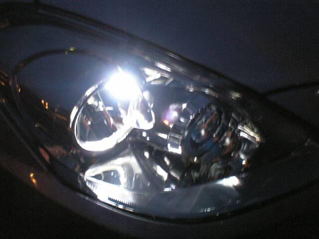 しまりす堂 12灯拡散LED(2個セット)
