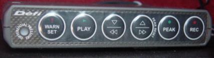 Defi Defi-Link Control Unit II
