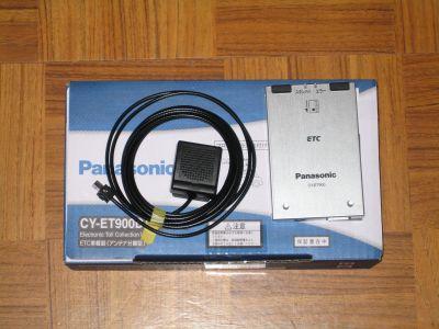 Panasonic CY-ET900D