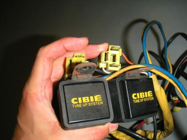 バネットラルゴコーチCIBIE ヘッドライトチューンナップシステムの単体画像