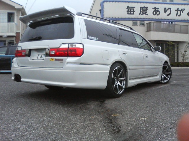 AVS モデル7