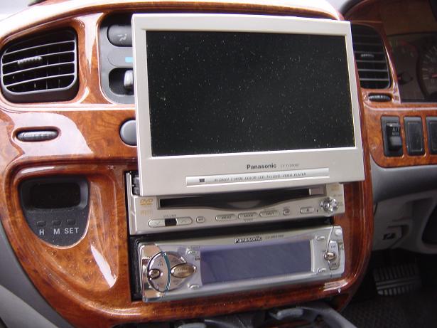 Panasonic DV3020XD