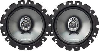 ALPINE STE-164R