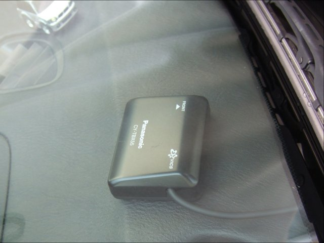 Panasonic VICSビーコンユニット CY-TBX55D