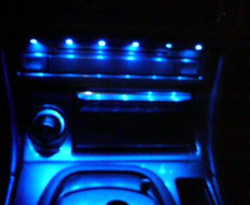自作LED 自作LED