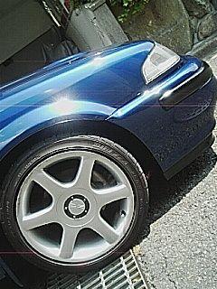 200シリーズ クーペOZ  OZサターン プラスの単体画像