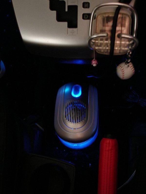 SEIWA 気化式加湿器
