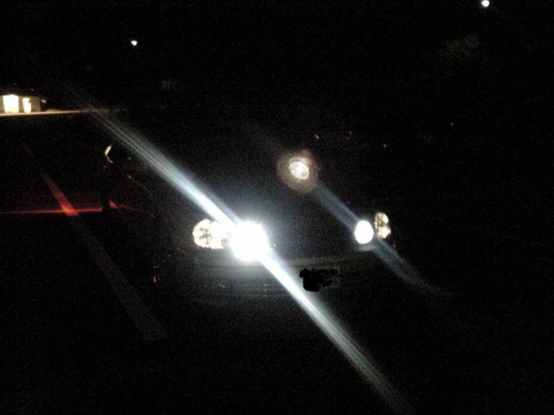 BELLOF Super Wide LED Srius