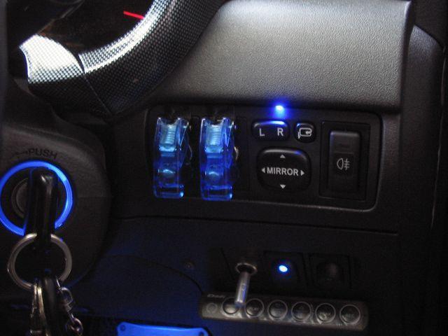 エーモン Blue LED(3φ)