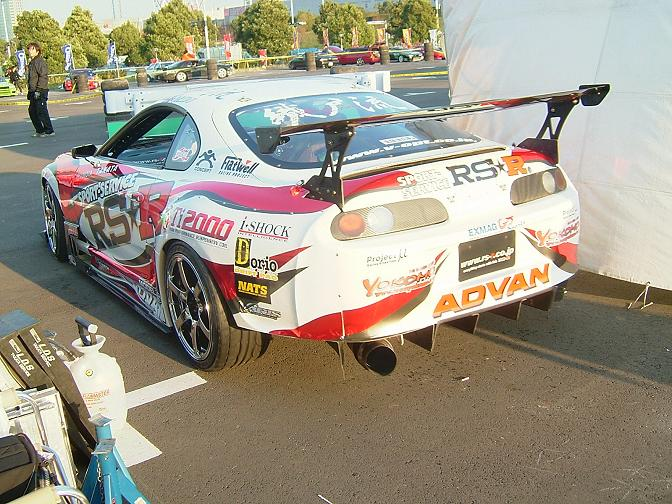 RS★R EXMAG GTC