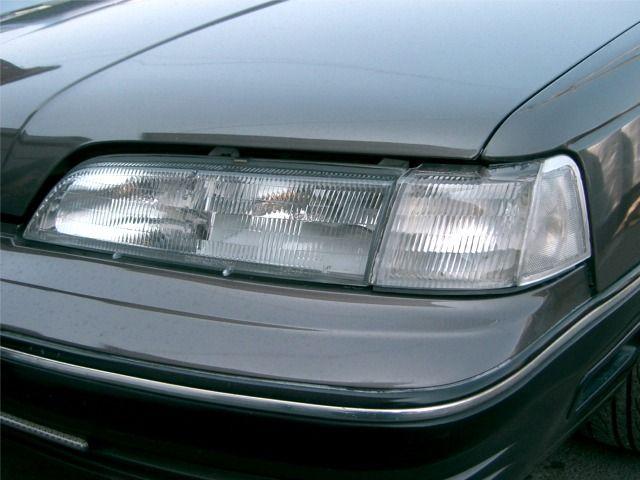 サンダーバードDEPO ヘッドライト&コーナーランプの単体画像
