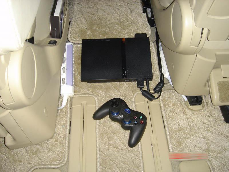 SONY PlayStation2 (SCPH-70000CB)