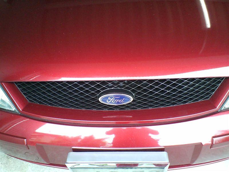 モンデオ ワゴンブラックアウト BMW用の単体画像