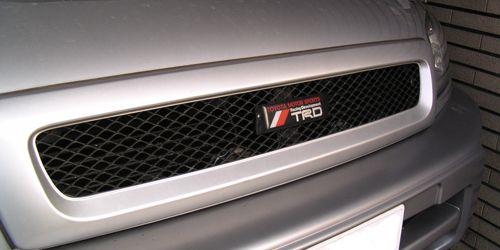 RAV4 Lトヨタ純正 スポーツグリルの単体画像