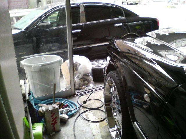 アルナージ不明 BMW E66用 22インチの単体画像