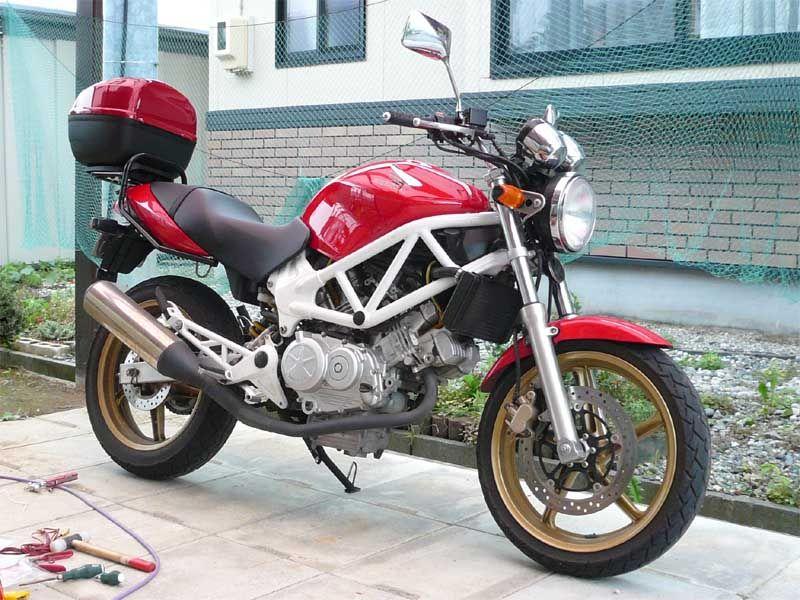 Givi E260