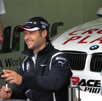 BMW UKのアンディ・プリオール
