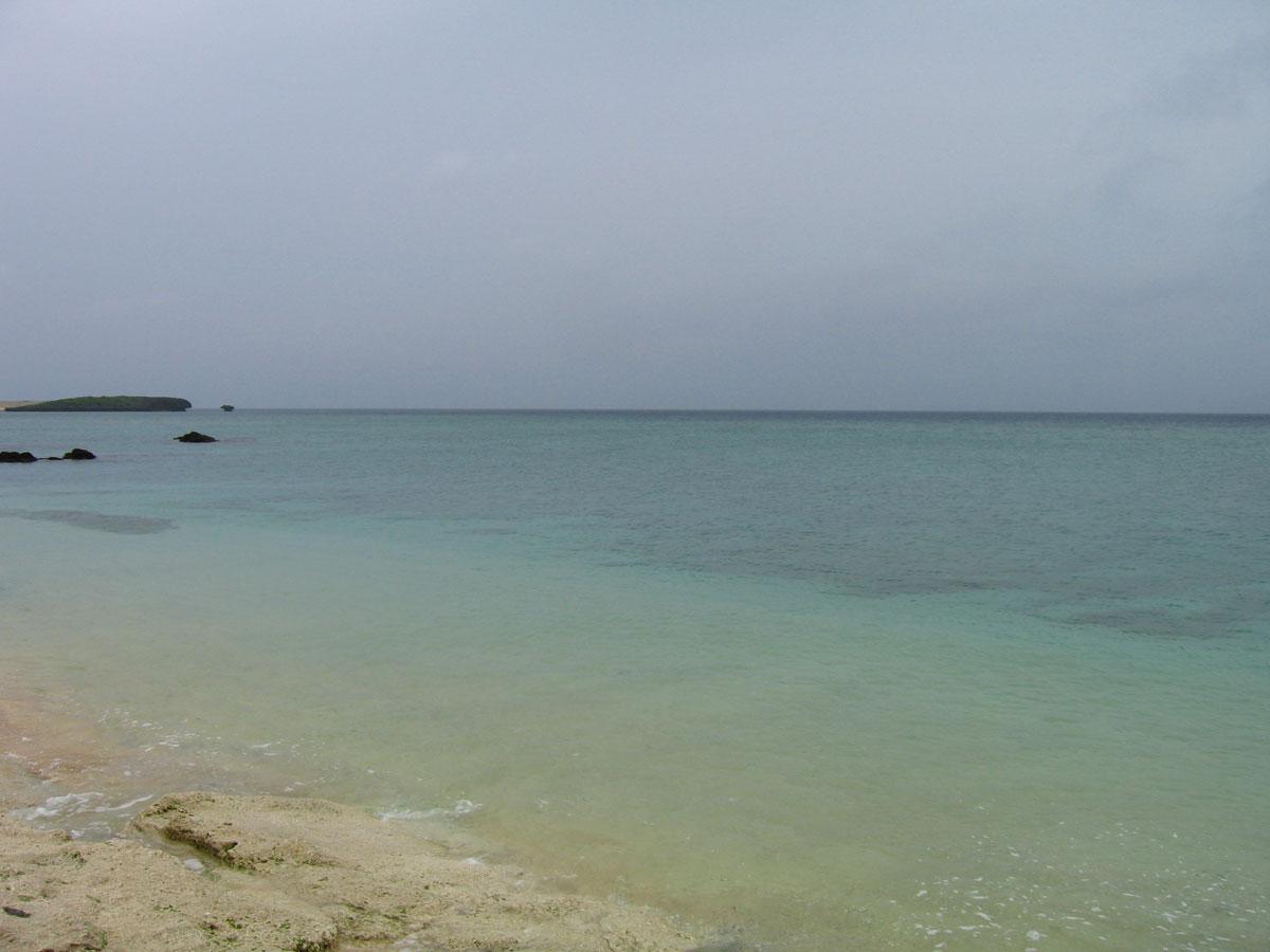 現地の人曰く沖縄は6月ごろがオススメらしいです。