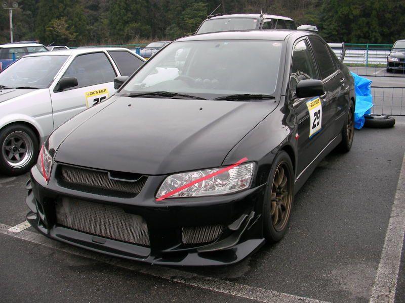 今回最速のMさんのGT-A<br /> ATのおっさんの車にわりと近い仕様かな?(2/3くらい?)<br /> RSタケダのパーツはすべて入ってます!