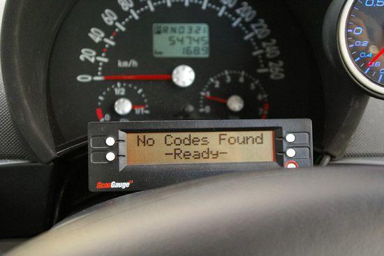 17524 vw polo fault code