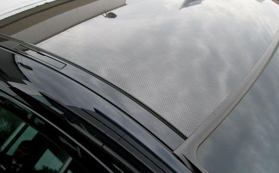 BMW E92 M3 カーボン・ルーフ
